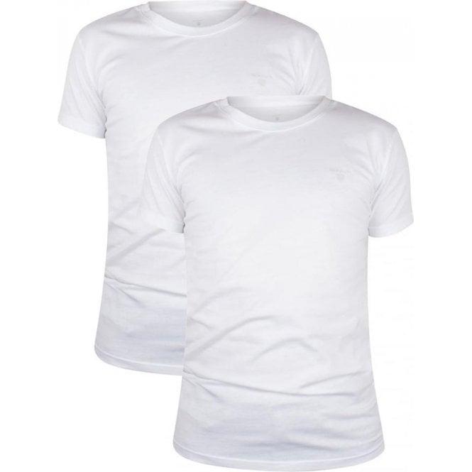 GANT 2-Pack Basic T-Shirts