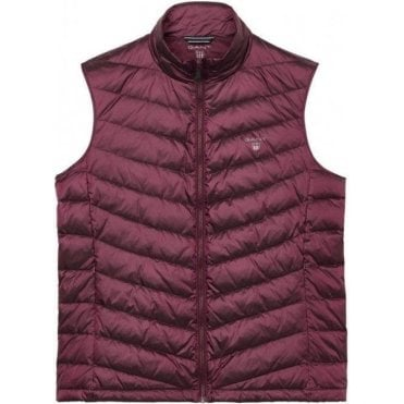 Airlight Down Gilet