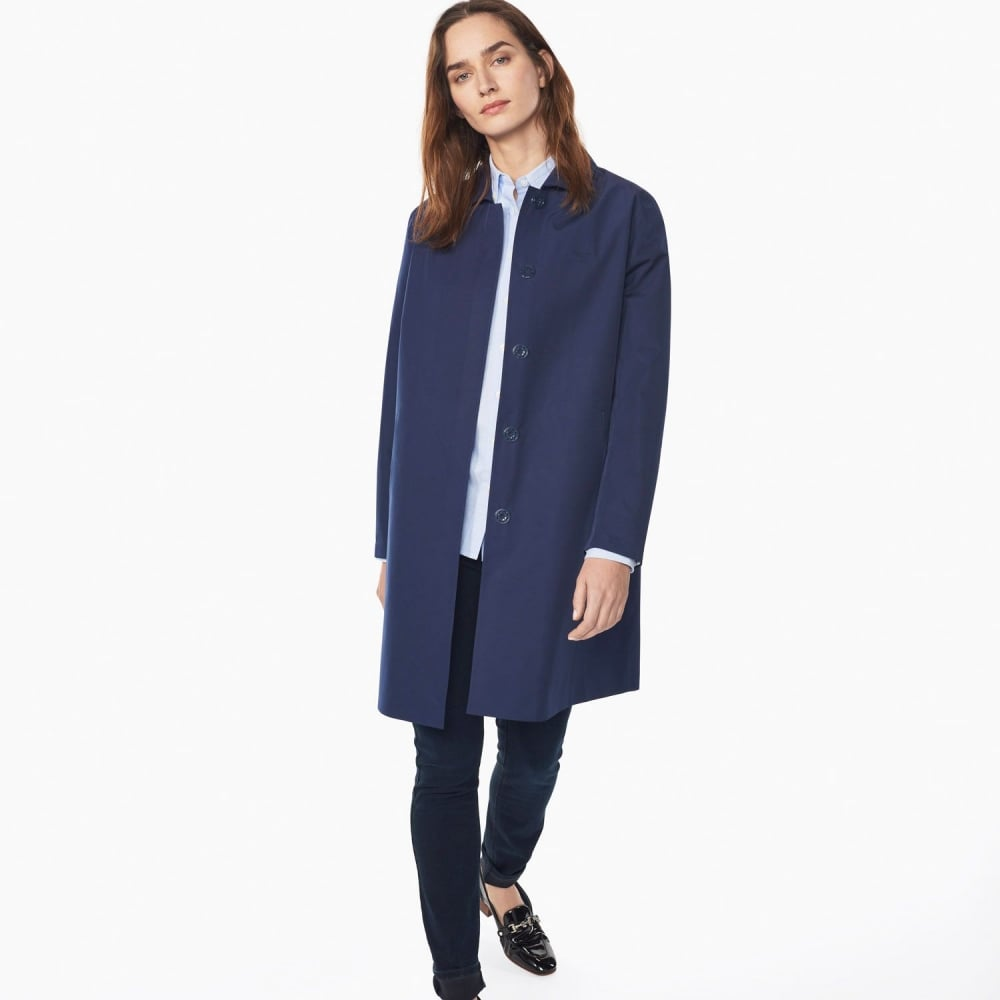 Womens all weather coat
