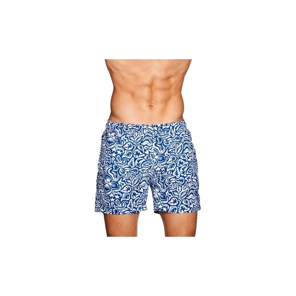 80de0d3181 Beach Club Swim Shorts - GANT Men's Trunks: O&C Butcher