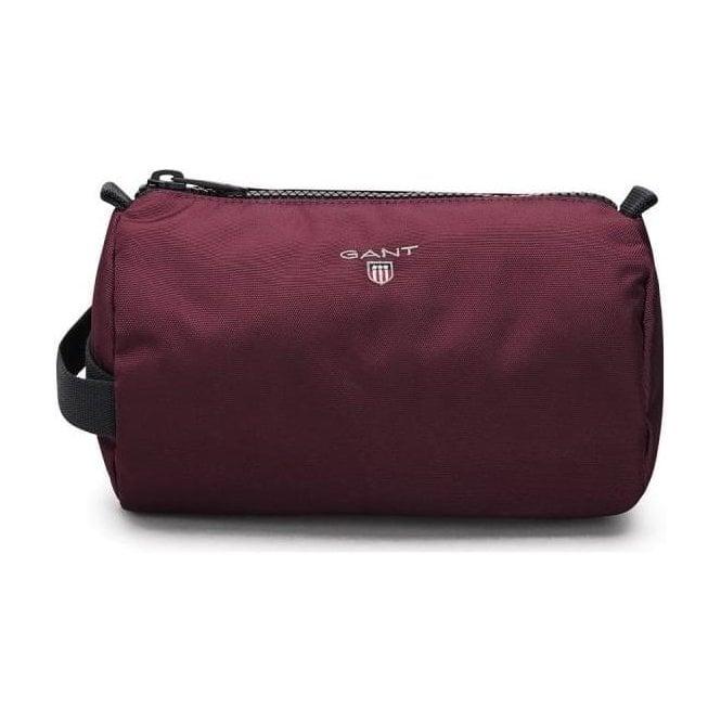 GANT Classic Wash Bag