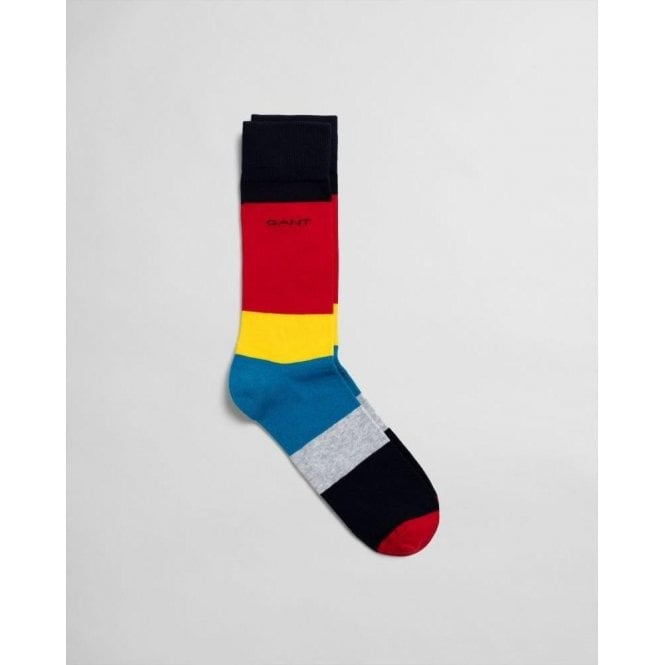GANT Colorblock Socks