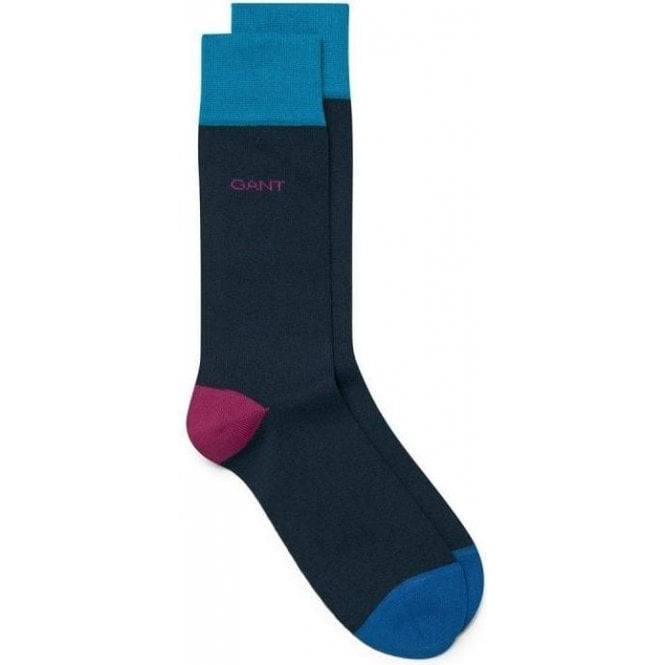 GANT Contrast Color Socks