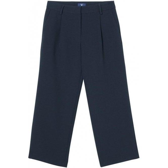 GANT Culotte Trousers