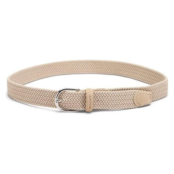 GANT Elastic Braid Belt