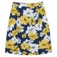 GANT Floral Skirt