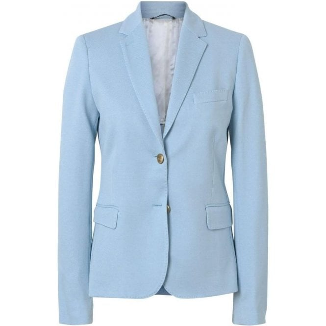 GANT Gold Button Piqué Blazer