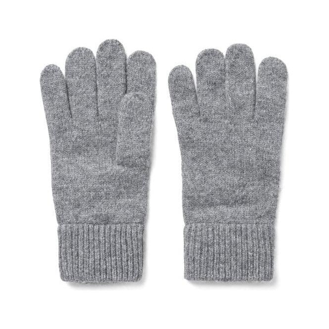 GANT Knitted Wool Gloves