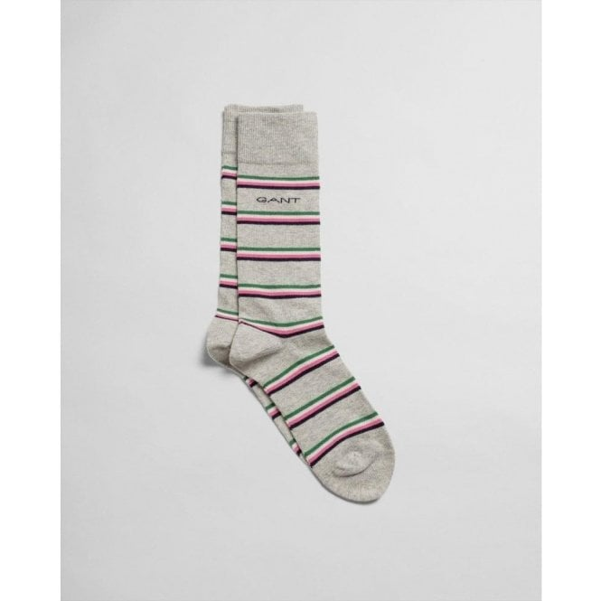 GANT Multi Stripe Socks