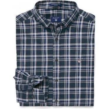 Nordic Multi Plaid Shirt