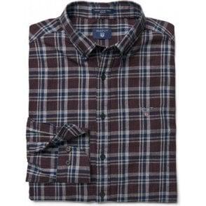 Nordic Multi Plaid Shirt