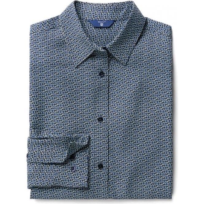 GANT Paisley Twill Shirt