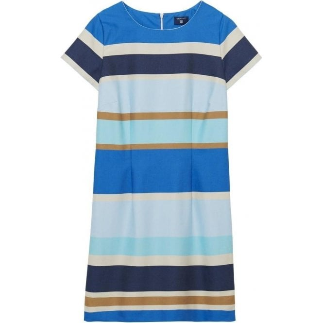 GANT Pastel Shift Dress