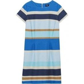 Pastel Shift Dress
