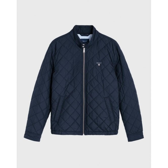GANT Quilted Windcheater