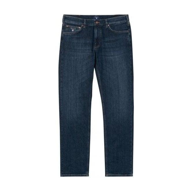GANT Regular Fit Jeans