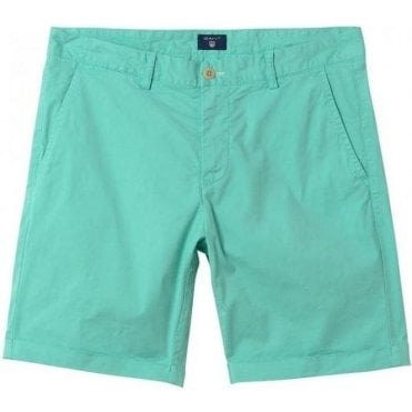 Regular Sunbleached Shorts