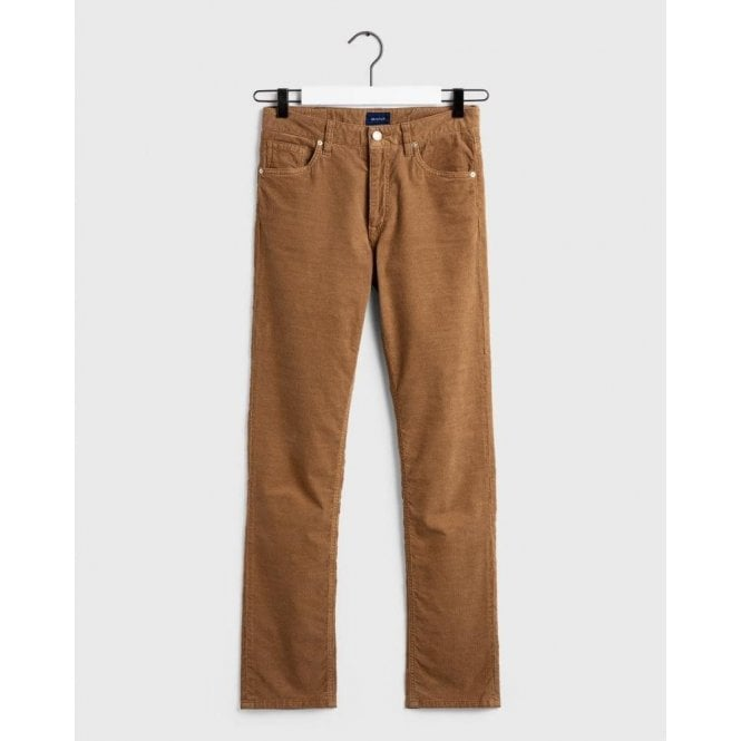 GANT Slim Fit Cord Jeans