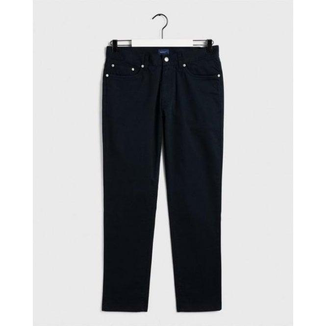 GANT Slim Fit Tech Prep™ Bedford Jeans