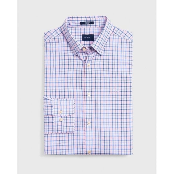 GANT Tech Prep™ Oxford Check Shirt