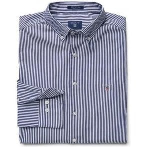 Tech Prep ™ Twill Stripe Shirt
