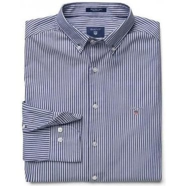 Tech Prep ™ Twill Stripe Shirt