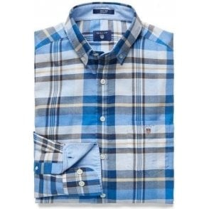 Tech Prep Winter Twill Shirt