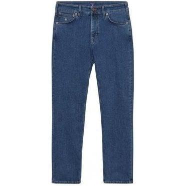 Tyler Comfort Jeans