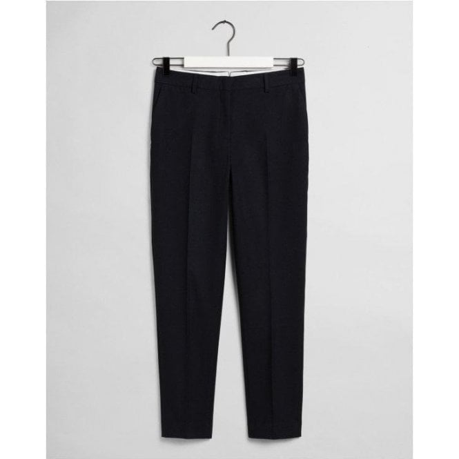 GANT Wool Classic Tapered Pants