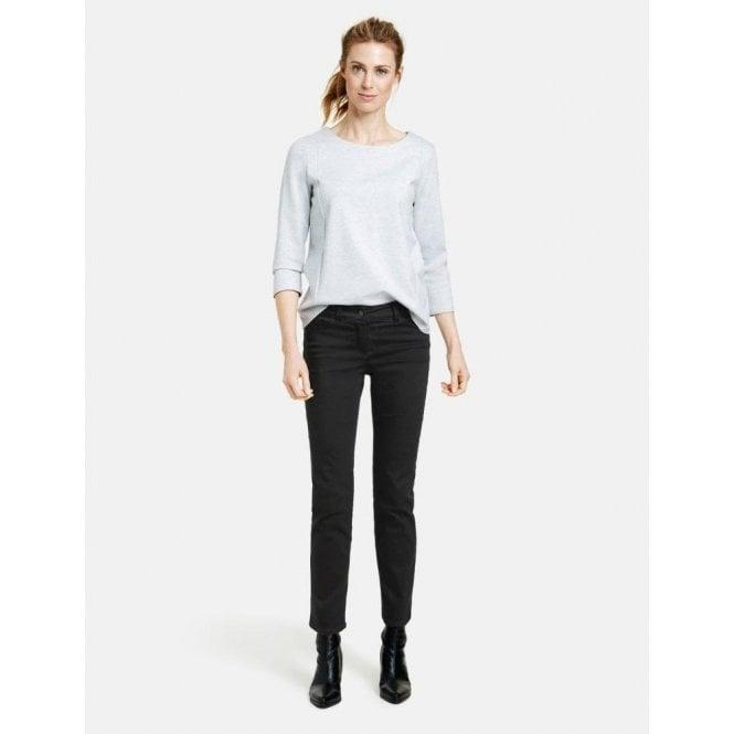Gerry Weber Five-Pocket Best4me Jeans