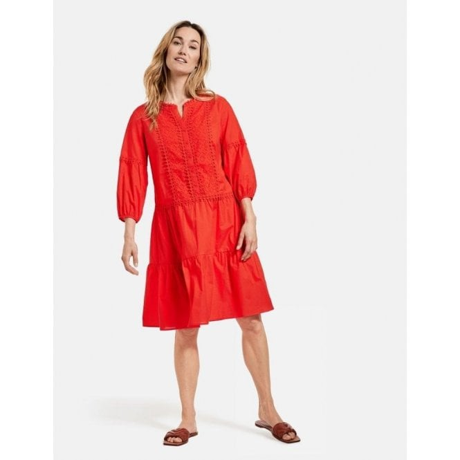 Gerry Weber Flounces Dress