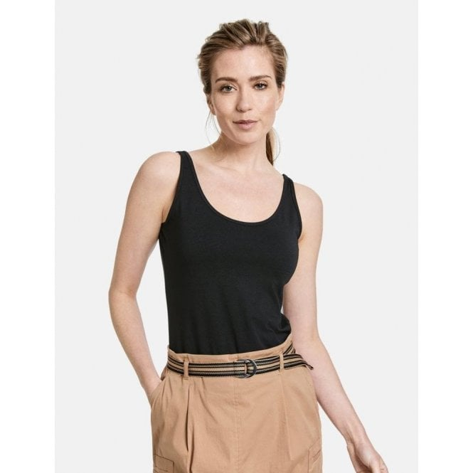 Gerry Weber Piped Edging Top