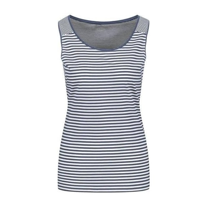 Gerry Weber Striped Pattern Top
