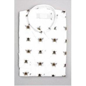 Bumble Bee Print Shirt