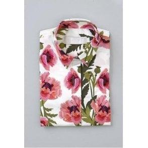 Pink Poppy Shirt