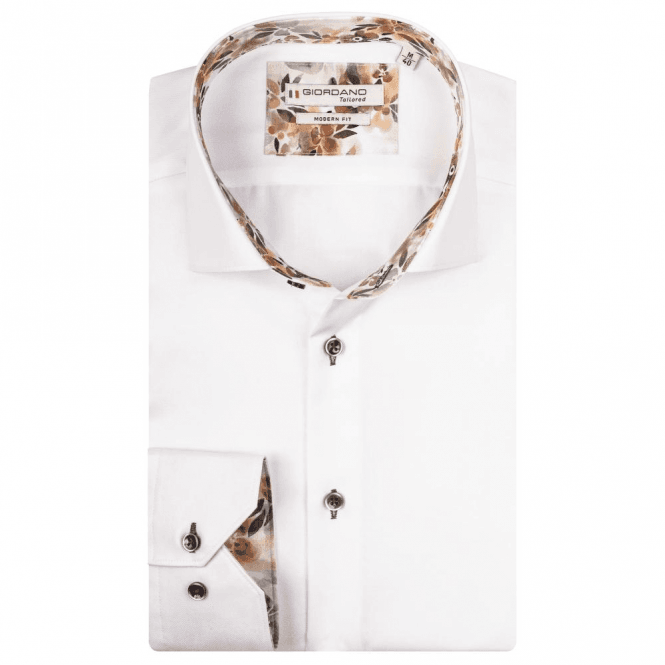 Giordano Baggio Long Sleeve Shirt