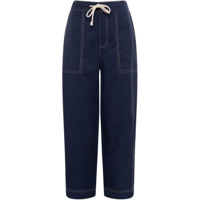Great Plains Topstitch Detailing Trousers