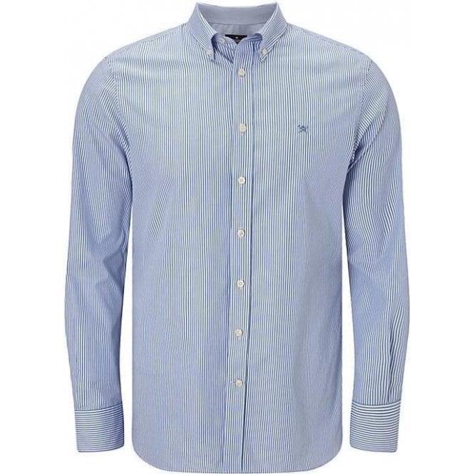 Hackett Classic Fine Stripe Shirt