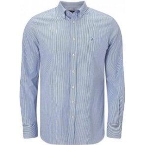 Classic Fine Stripe Shirt