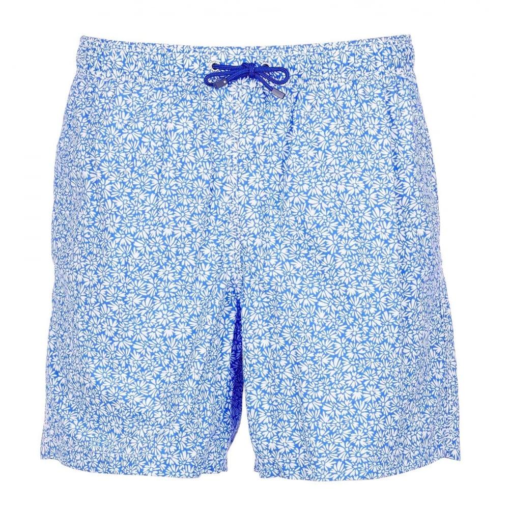 ea3e2f5463 Daisy Swim Shorts - Hackett Men's Trunks: O&C Butcher