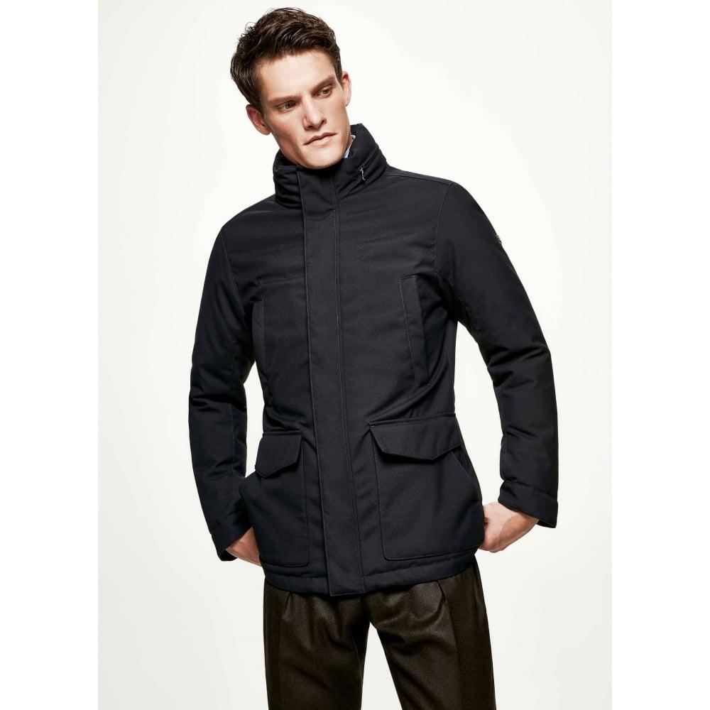 Hackett Finsbury Field Jacket Mens Coats Amp Jackets O Amp C