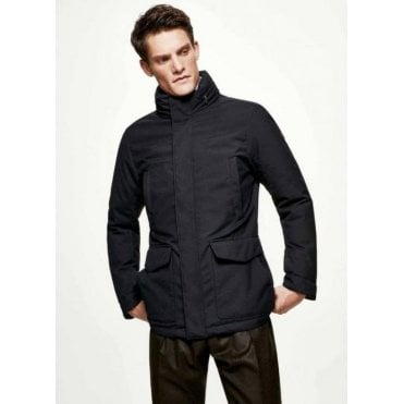 Finsbury Field Jacket