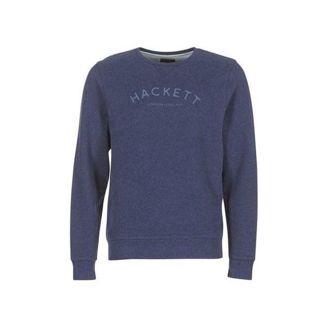 Hackett Mr. Classic Crew Neck Sweater