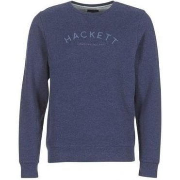 Mr. Classic Crew Neck Sweater