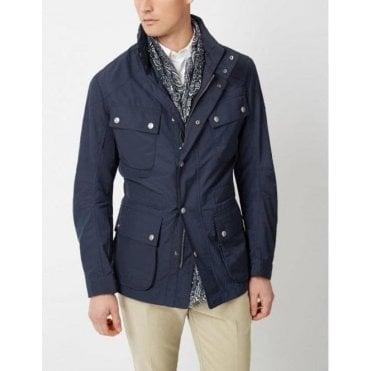 Summer Velospeed Jacket
