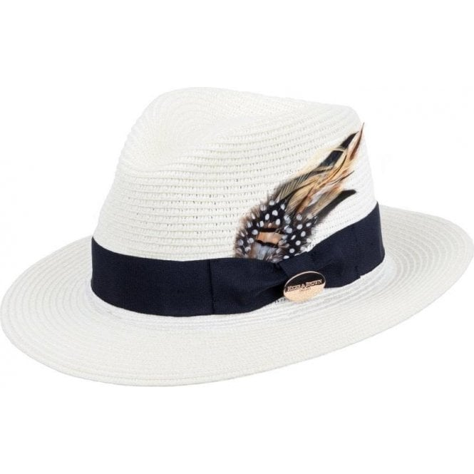 Hicks & Brown The Aldeburgh Fedora