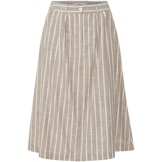 Ichi Gry Skirt