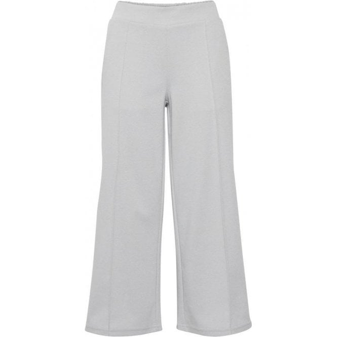 Ichi Kate Pique Knitted Pants