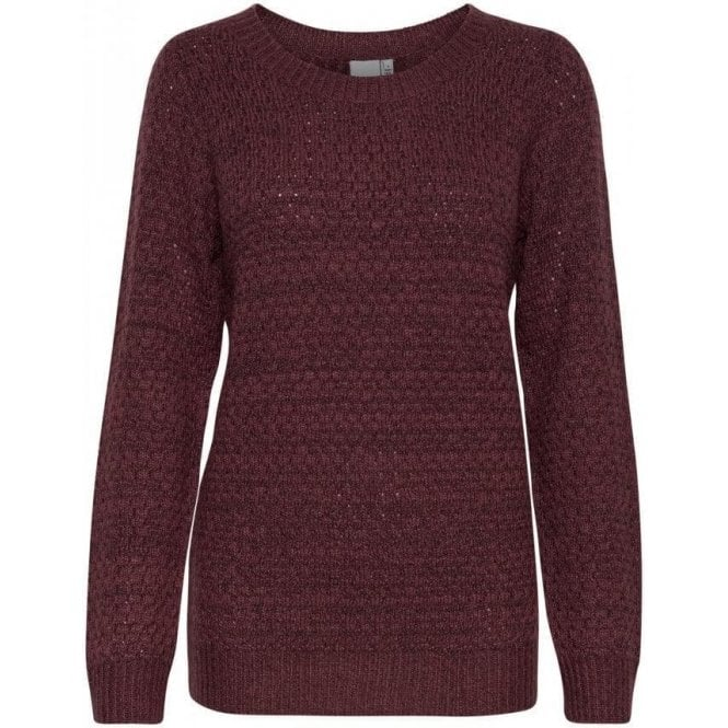 Ichi Knitted Pullover