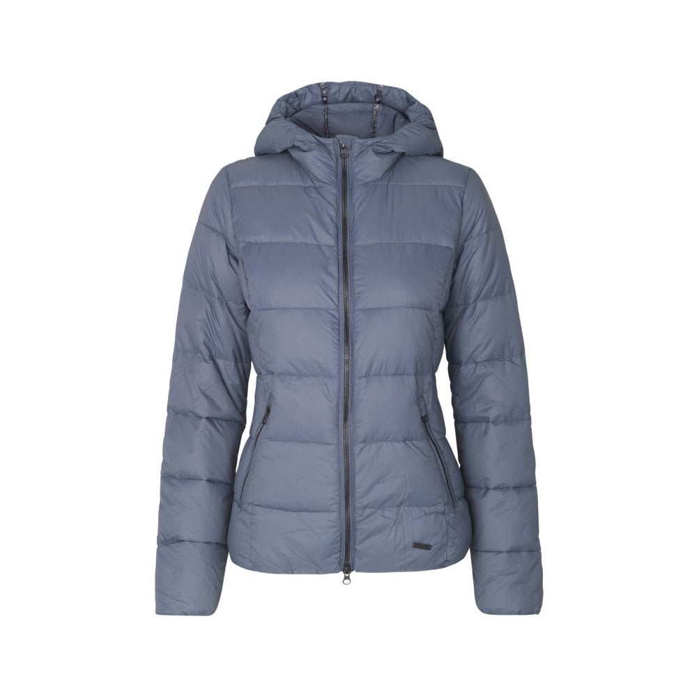 Ilse Jacobsen Light Down Jacket - Womens Coats   Jackets  O C Butcher 521cdc872f